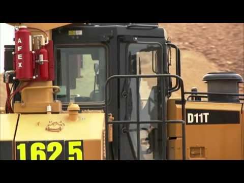 Discovery Channel Canada: Daily Planet - Bingham Canyon Mine (Sept 23, 2013)