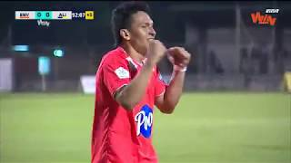 Envigado vs Alianza Petrolera (1-0) | Liga Aguila 2019-I | Fecha 4