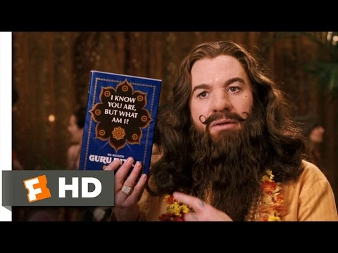 The Love Guru (1/9) Movie CLIP - When Love Goes Wrong, Nothing Goes Right (2008) HD