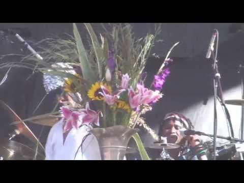 Michael Franti Florist Im Alive