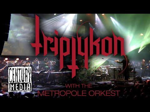 TRIPTYKON with the Metropole Orkest - Requiem - Live At Roadburn 2019 (Trailer)