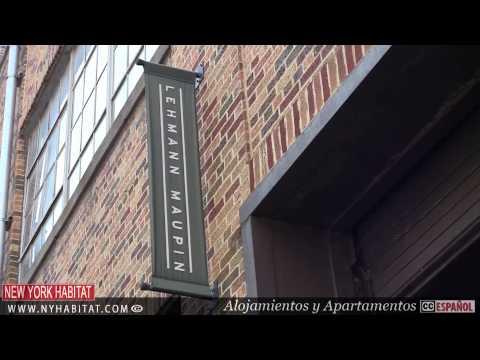 Nueva York - Video tour de Chelsea, Manhattan (Parte 1)