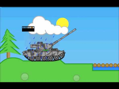 Incredibots Tank vs Optimus Prime