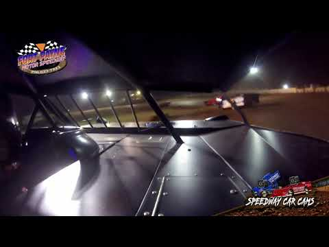 #38 Kenny Hall - Crate - 9-22-18 Fort Payne Motor Speedway - In Car Camera