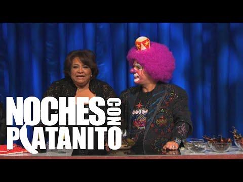 Noches Con Platanito  Episodio 2 5 de 6