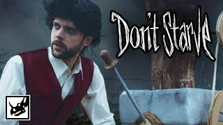 Скачать Don T Starve The Movie Trailer Gritty Reboots