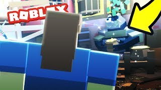 NEW ADVENTURE GAME IN ROBLOX! (Fantastic Frontier)