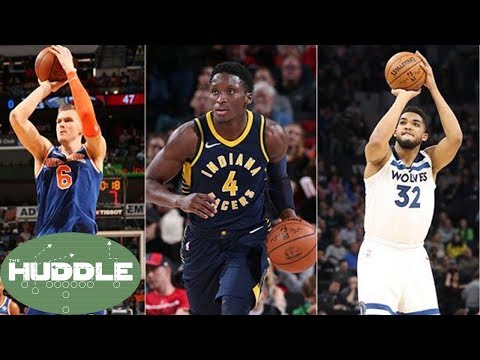 Which 2018 All-Star Players Should be REPLACED? -The Huddle