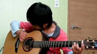 (Nirvana) Smells Like Teen Spirit - Sungha Jung thumbnail