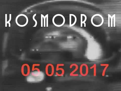 "Gimme Shelter NEW album ""Kosmodrom""-Trailer out 05.05.2017"
