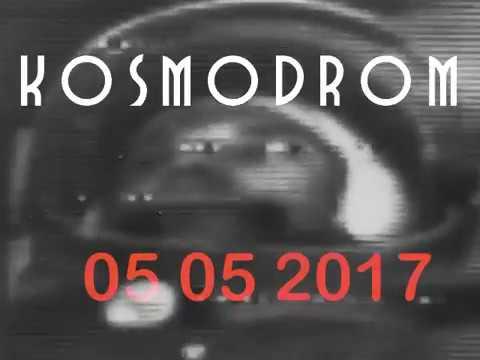 "Gimme Shelter NEW album ""Kosmodrom""-Trailer out 05.05.2017"