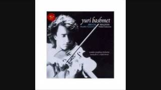 Yuri Bashmet plays Viola concerto by Sir William Walton