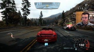 Need for Speed: Hot Pursuit (PC) #1 || DÍA DEL MOTOR #1 || Gameplay en Español HD