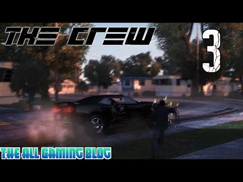 """The Crew: Walkthrough Part 11, """"Crew Walkthrough"""" Gameplay Xbox 360 from YouTube · Duration:  18 minutes 7 seconds"""