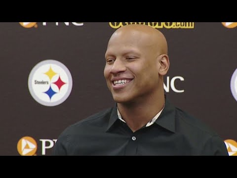 Pittsburgh Steelers LB Ryan Shazier Announces Official Retirement ...