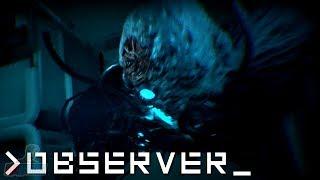 Observer Part 6 | PC Gameplay Walkthrough | Sci-Fi Horror Game Let's Play | Observer_