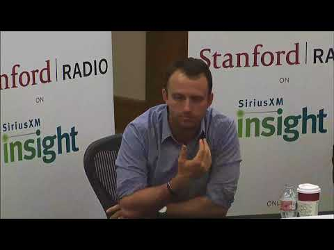 Stanford Legal on SiriusXM - War, Promises, and Law
