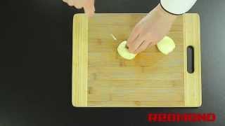 Рис для гарнира в мультиварке REDMOND RMC-M4502