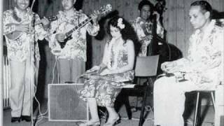 Tielman Brothers with George de Fretes -  Hilo Hanakai (1966)