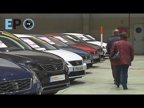 Caroutlet ofrece en Lugo unos 400 vehículos a precios especiales