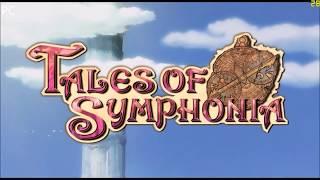 Tales of Symphonia Port Comparison (PC VS Dolphin GC)