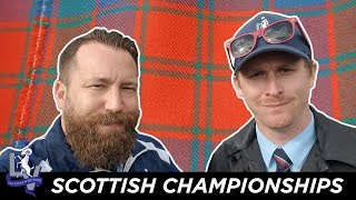 THE FUN BUS - Pipe Band Vlog 004