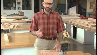Kineticvideo.com - Woodworking-art-and-craft-9470-miter-joints