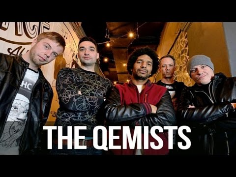 HRH TV - INTERVIEW - THE QEMISTS @ HRH UNITED II