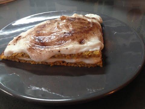 Диетический тортик Панчо - кулинарный рецепт
