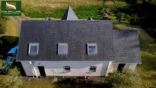 Aerial Property Promo - MD Skyshots