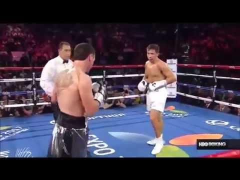 """Gennady """"GGG"""" Golovkin Vs Daniel Geale - Full Fight (HBO)"""