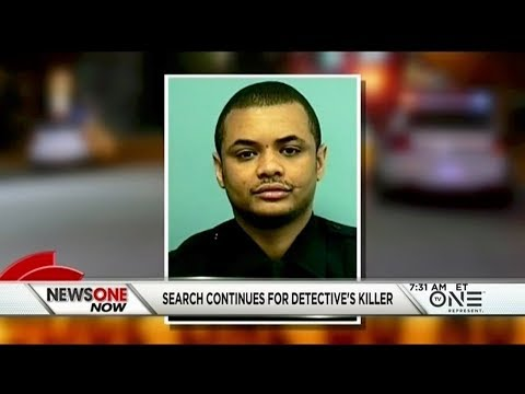 Baltimore Detective Sean Suiter Gunned Down One Day Before He Was To Testify Against Other Cops