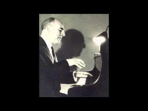 Mozart - Piano concerto n°15 K.450 - Solomon / Philharmonia / Ackermann