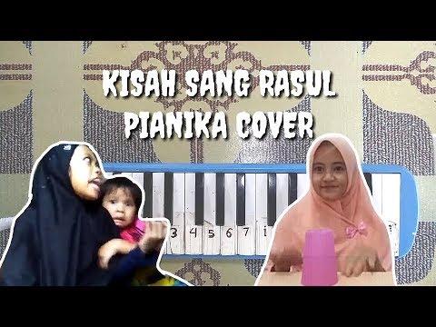 Kisah Sang Rasul Pianika Cover
