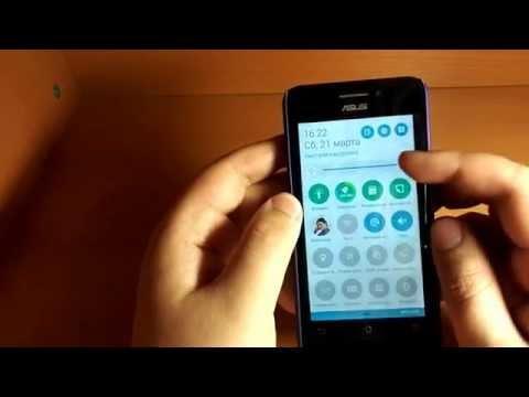 ASUS Zenfone 4 (A450CG) отзыв, опыт использования 4 месяца
