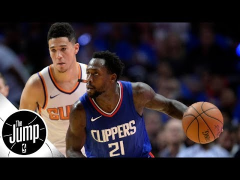 Would Patrick Beverley to the Suns make sense? | The Jump | ESPN