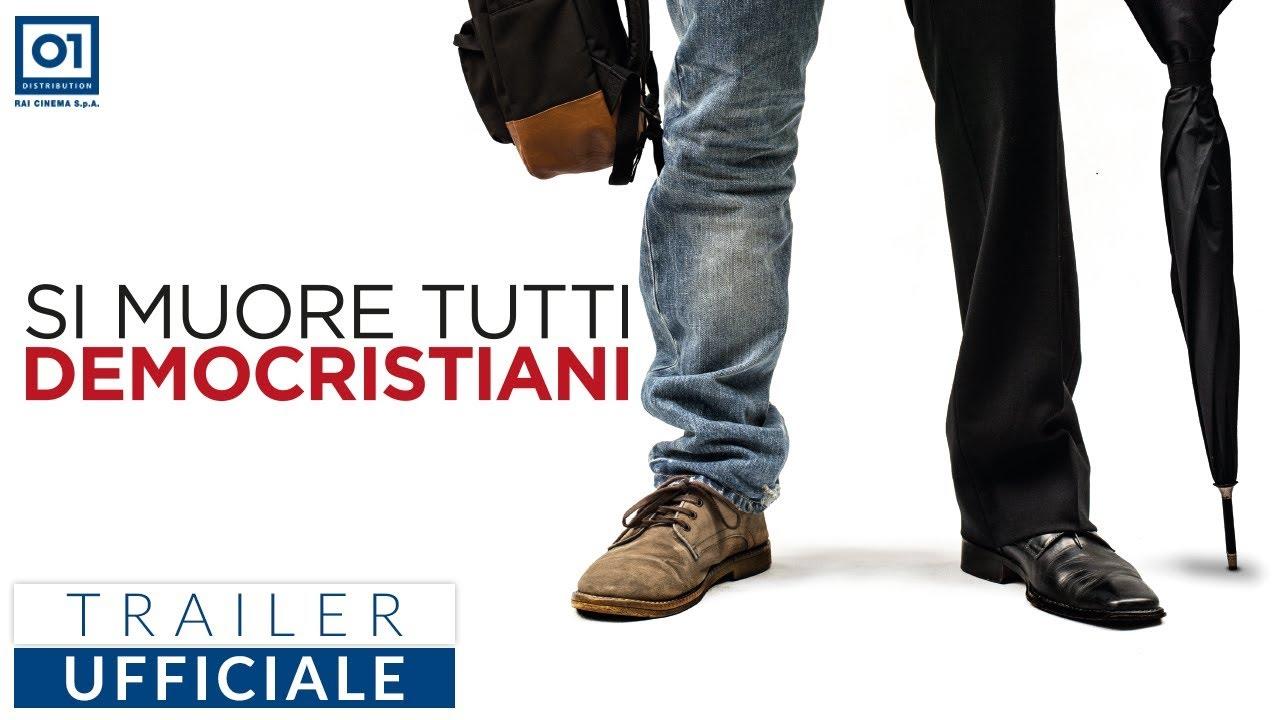 SI MUORE TUTTI DEMOCRISTIANI (2018) de Il Terzo Segreto di Satira - Trailer Ufficiale HD