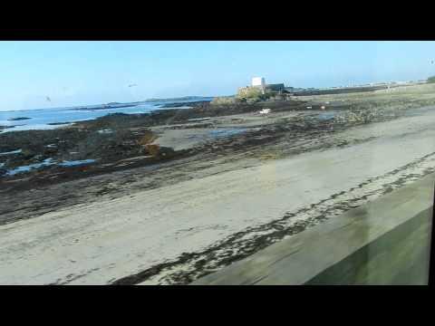 Kust van Guernsey - 1
