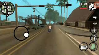 Gta San Andreas download only 15mb