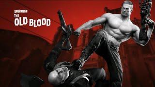 Zagrajmy w Wolfenstein: The Old Blood (part 1)