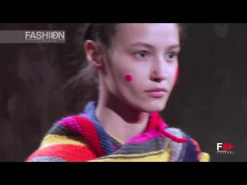 DANIELA GREGIS Full Show Fall 2016 Milan Fashion Week by Fashion Channel