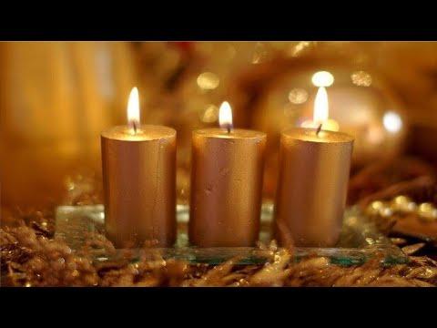 Gold Candle Magic