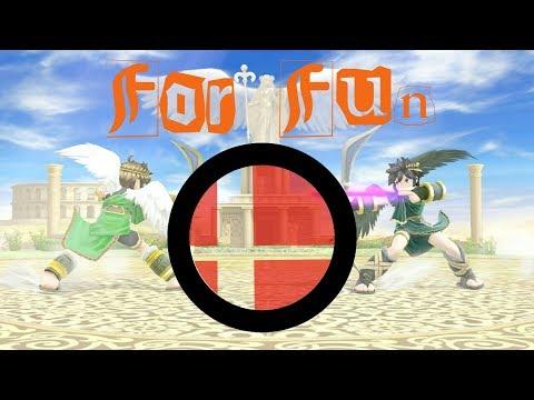 Super Smash Bros. Wii U Online Battles (For Fun & Friendlies) # 62 - My day off.