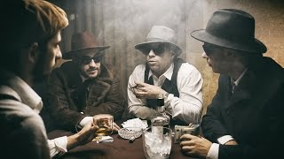 Alcool Club - Honesto c/Mass VIDEOCLIP OFICIAL