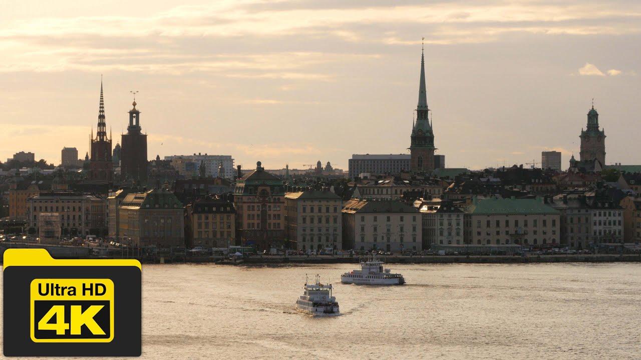 sweden travel videos