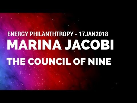 Marina Jacobi - Energy Philanthropy - 17JAN2018