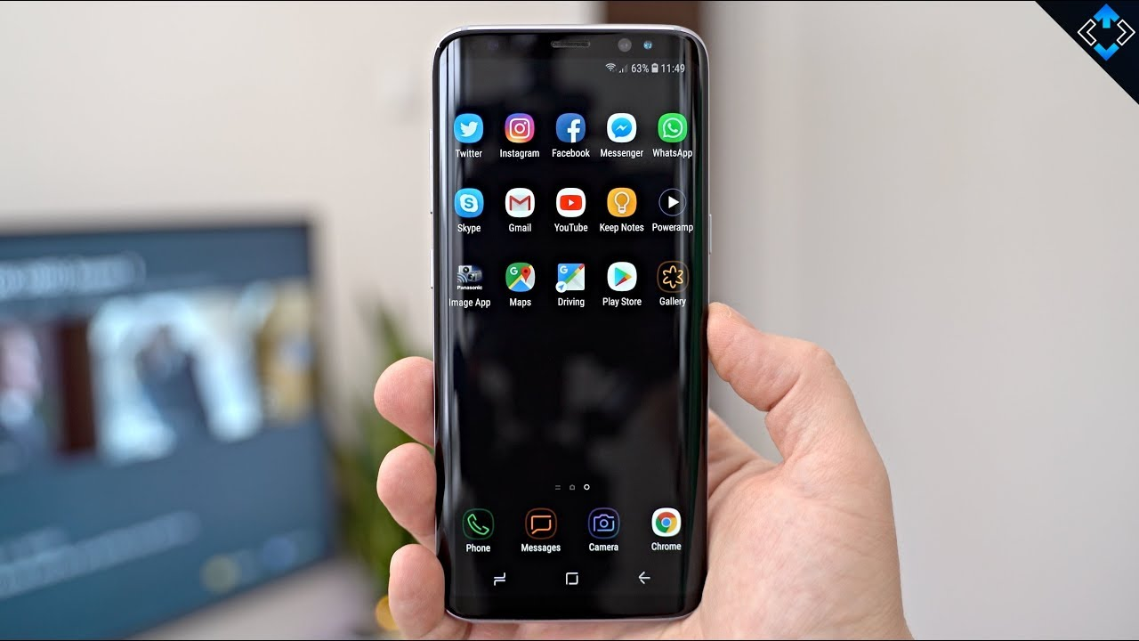 Samsung Galaxy S8 Review After 2 Years - Still Worth it in ...