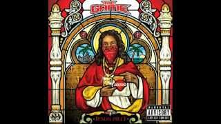 The Game - Scared Now Ft. Meek Mill (Official Audio) [Jesus Piece Album]