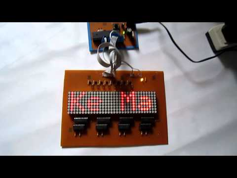 2010.05. K43-SV-Mach LED ma tran.MOV