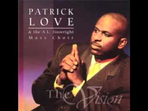 Patrick Love I Can Depend On God